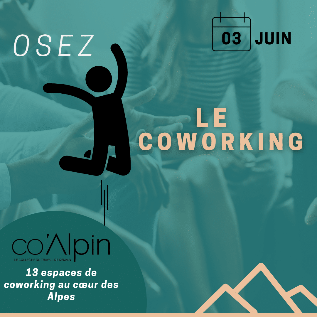 Osez le coworking